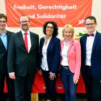 Jörg Pischinger SPD Kreisvorstand